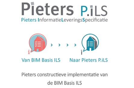 P.iLS in research into ILS within the Netherlands