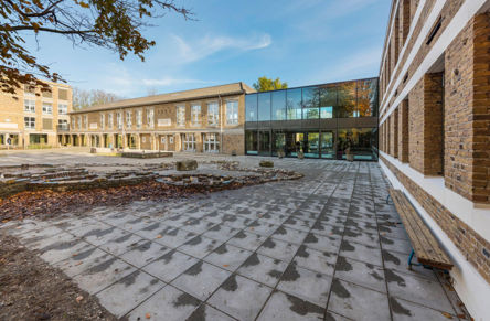 The Henricus School Building of the Year 2018