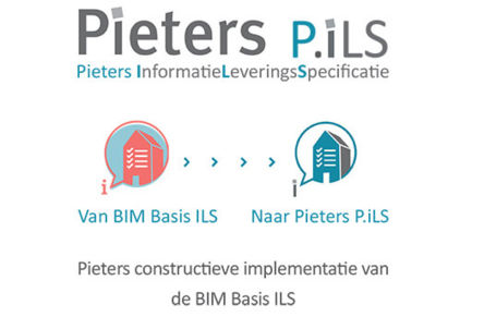 Pieters Information Delivery Specification 'P.ILS'