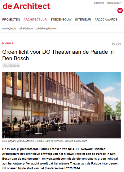 thumb-2006-De-Architect-Groen-licht-voor-DO-Theater-aan-de-Parade-in-Den-Bosch.png