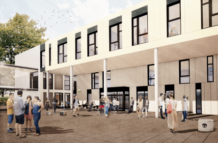 Project CLV volop in ontwikkeling